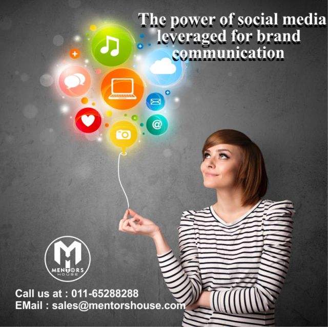 Social Media Company in Delhi
